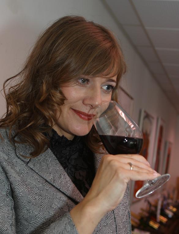 Firmavin :: Fransk vin :: Rødvin :: VIP arrangementer :: Vinrejser :: Ladegourdie Vinimport